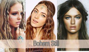 Bohem-Stili