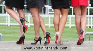 Topuklu Ayakkabı Alırken Nelere Dikkat Etmeli?