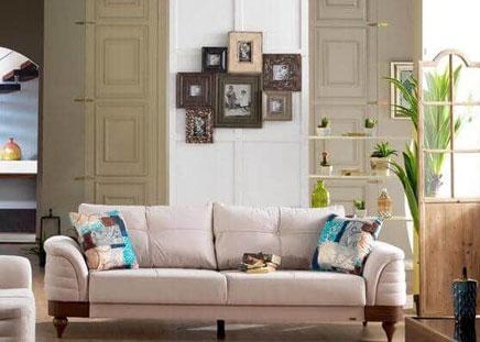 Salon Dekorasyonu İçin Harika Fikirler adlı yazımızla salonlarınızı dekore edeceğiniz fikirleri fotoğraflar eşliğinde göstereceğiz.