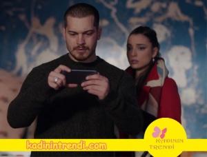içerde-16-bölüm-dizi-kıyafetleri-Sarpın-giydiği-kazak Eylülün giydiği kırmızı kaban ve şalı hangi marka