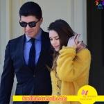 İstanbullu Gelin 3 bölüm dizi kıyafetleri Aslı Enver Süreyya sarı kazak markası açıklanacak