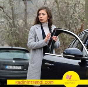 Kara Sevda nihan gri kaban ve Neslihan Atagün kombin markaları açıklanacak