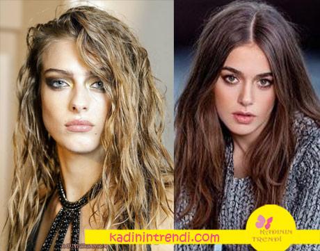 2017 Saç Modelleri ve 2017 Saç Renkleri Bengü Soral Saç modeli