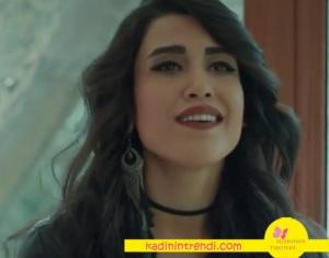 İstanbullu gelin Süreyya'nın arkadaşı Dilara'nın küpesi