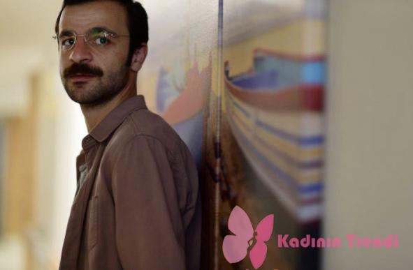 İstanbullu-gelin-13.-bölüm-dizi-kıyafetleri Osman kahve rengi gömlek Koton