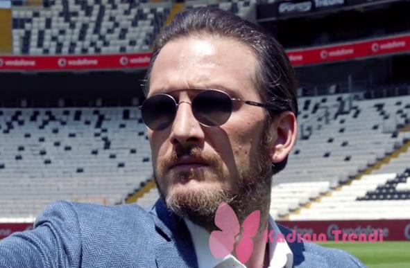 Fi 10. bölümde Sadık Murat Kolhan ın Vodafone Arenada Totem tutarken taktığı güneş gözlüğü Turkuaz Optikten