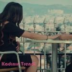 İstanbullu Gelin 17. bölüm ipek siyah hamile elbisesi