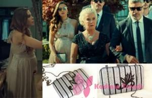 İpek hamile abiyesi İpek çanta markası 3zagency Faruk Takım Elbisesi Cacharel