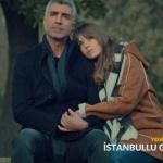 İstanbullu Gelin Süreyya'nın Taba rengi kabanı... Faruk'un kombini...