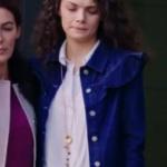 Siyah Beyaz Aşk dizisinde Gülsüm'ün giydiği mavi kot ceket nereden