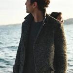 Dolunay Deniz Gri kaban markası Coton Bar