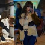 Dolunay Son Bölüm Kıyafetleri Dolunay Nazlının giydiği kürk mont Zara marka