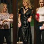 Ufak Tefek Cinayetler Pelin siyah elbise markası Ceren Ocak