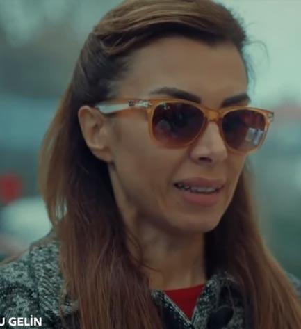 Senem güneş gözlüğü hangi marka