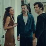 İstanbullu Gelin son bölümde Osman'ın giydiği triko hırkanın markası By People İstanbul.