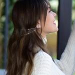 İstanbullu Gelin son bölümde 9 şubat Süreyya'nın taktığı saç zincirli küpe Monreve marka