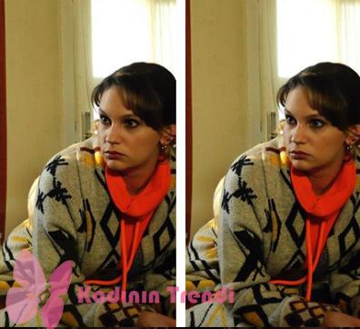 Gülizar 5. Bölümde Gülizar'ın giydiği sarı siyah desenli hırka nereden araştırılıyor.