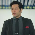 Ufak Tefek Cinayetler Son bölümde Serhan'ın giydiği gri takım ve gravat Network marka