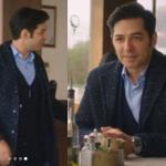 Ufak tefek Cinayetler dizisinin son bölümünde Serhanın giydiği kırçıllı lacivert paltonun sponsoru Ramsey