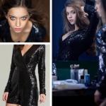 Fazilet Hanim ve Kizlari Afra Saraçoğlu Hürriyet Gazetesinde Siyah tulumu Morhipo - Fashion by Agenda