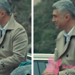İstanbullu Gelin son bölümde Farukun giydiği krem rengi trençkot Koton marka