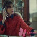 İstanbullu Gelin son bölümde Süreyya'nın giydiği kırmızı kazak hangi marka