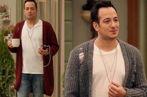 Jet-Sosyete-Kıyafetleri-3 bölüm Ozanın 2. bölümde ve son bölümde bordo ve gri giydiği uzun hırkanın markası web sitemizde.