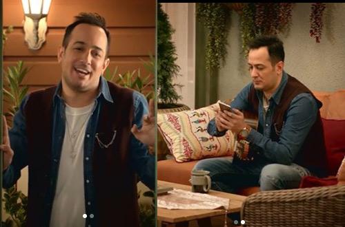 Jet Sosyete son bölümde Ozan'ın giydiği kahve rengi yelek markası KİP