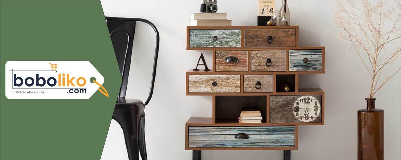Boboliko.com Özgün dekorasyon ürünleri