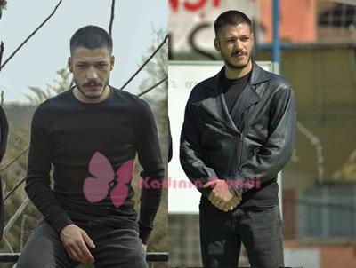 Çukur-Dizi-Kıyafetleri-92 Celasunun giydiği deri ceket hangi marka