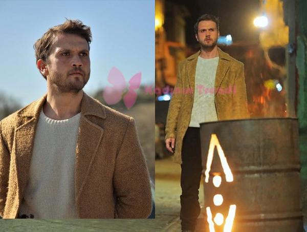 Çukur dizi kıyafetleri Yamaç Sarı ceket hangi marka