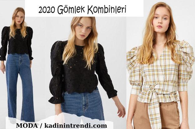 2020 gömlek kombinleri