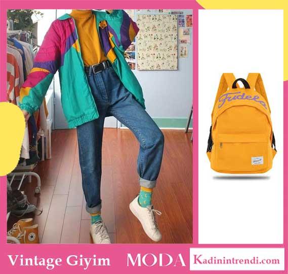 Vintage-Giyim-Tarzı-İçin-En-Güzel-Kombin-Önerileri1-